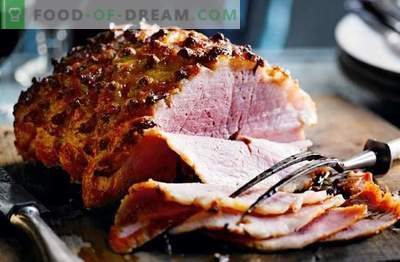 Carne pentru anul nou: rețete pentru salate, aperitive și mâncăruri principale din diferite tipuri de carne