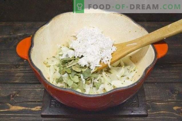 Curry cu pui și nucă de cocos
