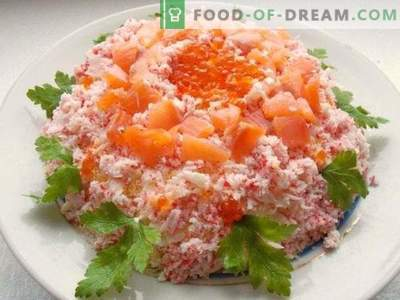 Salată festivă