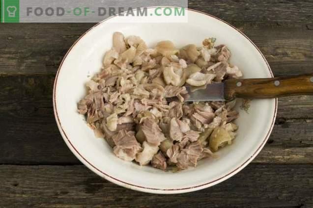 Friptura de carne de porc