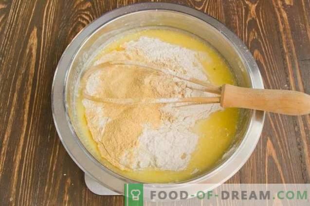 Ceașcă de brânză cremă