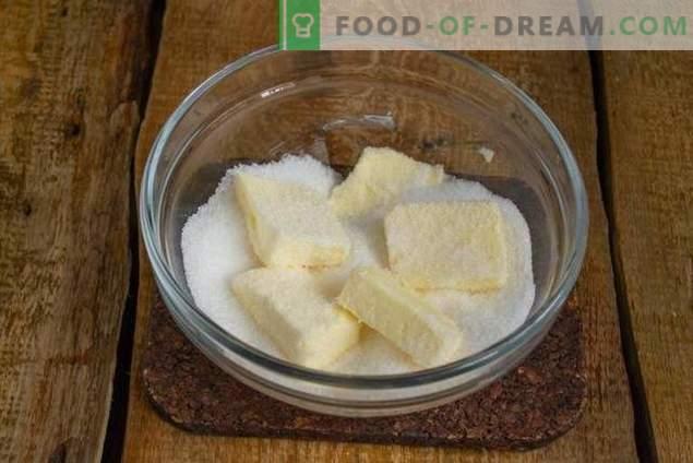 Bomboane de fructe uscate de casă - simple și gustoase