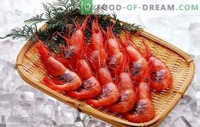 Kaip valyti krevetes? Krevečių valymo gairės ir patarimai dėl krevečių kriauklių naudojimo