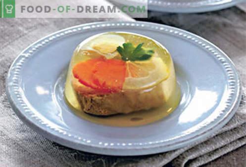 Pike - cele mai bune rețete. Cum să gătești în mod corespunzător și gustos toc.