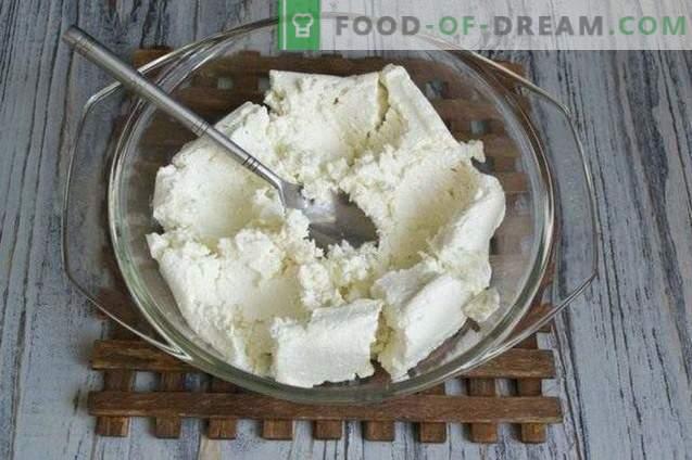 Ardei umpluți cu brânză