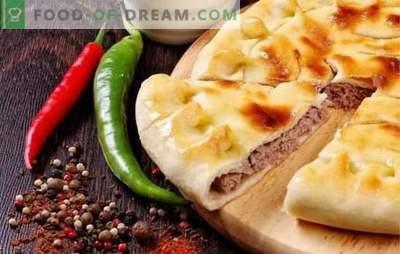 Piept de carne în cuptor: o rețetă pas cu pas pentru un tratament consistent și gustos. Cu rețete pas-cu-pas, gătitul de bucate din cuptor este ușor!