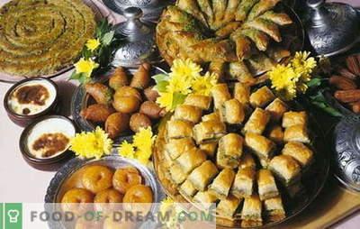 Rețete turcești: preparate delicioase din ingrediente simple. O selecție de rețete populare turcești care merită încercate