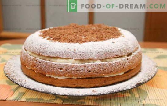 Tort de miere într-un aragaz lent - un mare desert! Cum sa faci un tort de miere parfumat si delicat intr-un aragaz lent - retete pentru fiecare gust