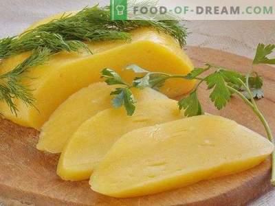 Brânză de casă