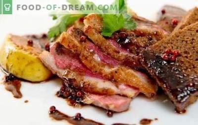 Poitrine dans la cocotte - arôme et jutosité dans chaque morceau. Les meilleures recettes de poitrine de bœuf et de porc à la mijoteuse