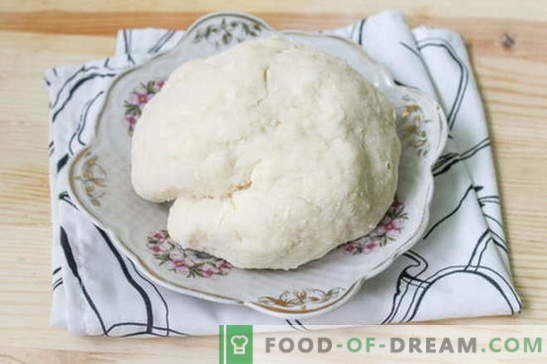 Pita cu umpluturi - o rețetă cu fotografii. Treci pe strada shawarma! Descrierea pas cu pas a preparatului de pâine pita cu umpluturi (foto)