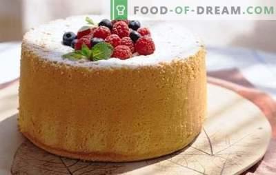 Biscuiți pe kefir ajunge exact! Cele mai de succes rețete pentru biscuiți pe kefir: coaceți în cuptor și în aragazul lent