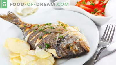Pește prăjit - cele mai bune rețete. Cum să gătești în mod corespunzător și gustos pește prăjit.