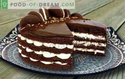 Whoopie kook - otse Ameerikast! Kuulsa koogi