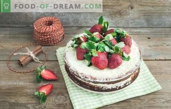 Tort de ghimbir - un gust unic! Rețete simple pentru biscuiți, miere, sufle și prăjituri de ghimbir rapid