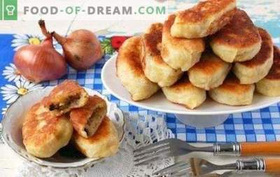 Ciorbe cu cartofi și ciuperci - Secretul bunicii! Cele mai bune retete pentru a face plăcinte cu cartofi și ciuperci