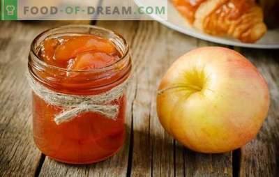 Ką ruošti iš obuolių? Receptai - jūra! Kepimo galimybės ir desertai, kurie gali būti pagaminti iš obuolių