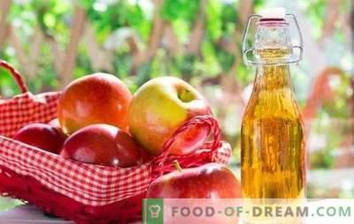 Bursztynowa nalewka z jabłek w domu. Najlepsze przepisy na nalewkę jabłek w domu i sztuczki kulinarne