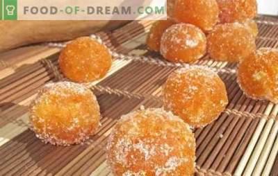 Marmeladă dovleac - dulciuri poate fi util! Cum să gătești marmeladă de dovleac - cele mai bune rețete