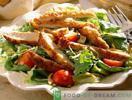 Salata de sex masculin - cele mai bune retete. Cum să gătești în mod corect și gustos Salata bărbaților.