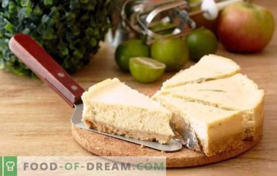 Tort de brânză cu brânză într-un aragaz lent - ne ajutăm singuri! Cele mai bune rețete și principii pentru coacerea brioșelor de brânză de vaci într-un aragaz lent