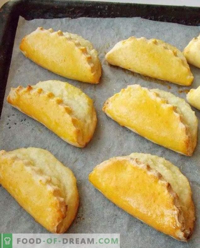 Juiceri de uz casnic cu brânză