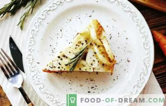 Diverse caserola într-un aragaz lent - pierdere în greutate cu gust! Rețete de dieta caserole într-un aragaz lent, cu brânză de vaci, legume, bastoane de crab