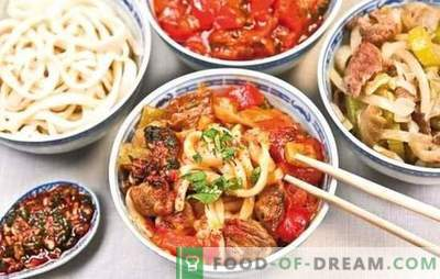 Urechea de porc coreeană este o delicatesă apreciată de iubitorii de feluri de mâncare picante neobișnuite. Cum să gătești urechi de porc în coreeană: rețete, subtilități