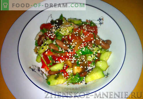 Salata coreeană
