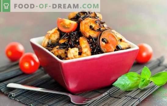 Cina la aragazul lent este o plăcere! Ce pot prepara pentru cină într-un aragaz lent din cereale, legume, carne, ciuperci
