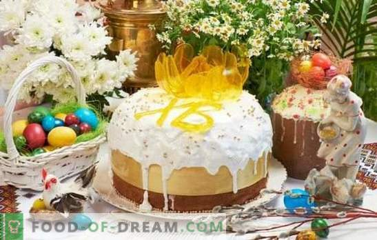 Tortul de Paști fără drojdie este o alternativă la coacerea drojdiei. Cum să coaceți prăjituri delicioase fără drojdie pe iaurt sau pe sâmburi în timpul Paștelui