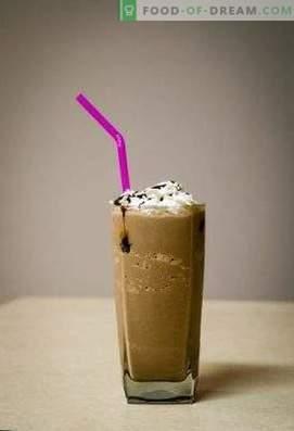 Frappe de cafea