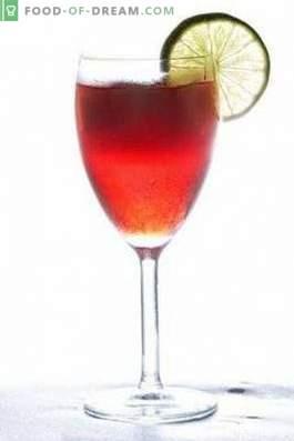 Cocktail de Casablanca