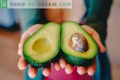 Cum să mănânci avocado