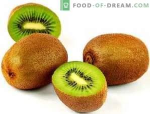 Calorii din kiwi