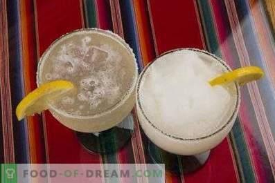 Tequila acasă